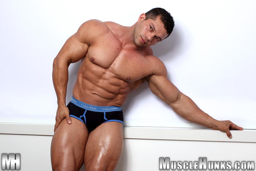 Angel Cordoba Naked Muscle Hunk jerks off shoots Jizz Download full movie torrent Via Facebook