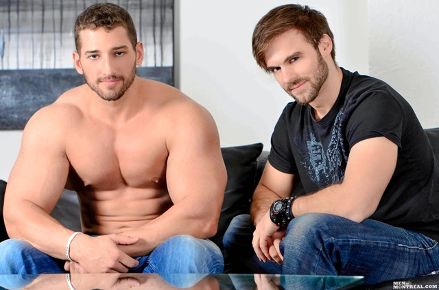 Christian-Power-and-Gabriel-Clark-Gay-Fucking-Porn-Star-Men-of-Montreal-naked-muscle-hunks-big-cock-muscled-nude-bodybuilder-002-gallery-video-photo