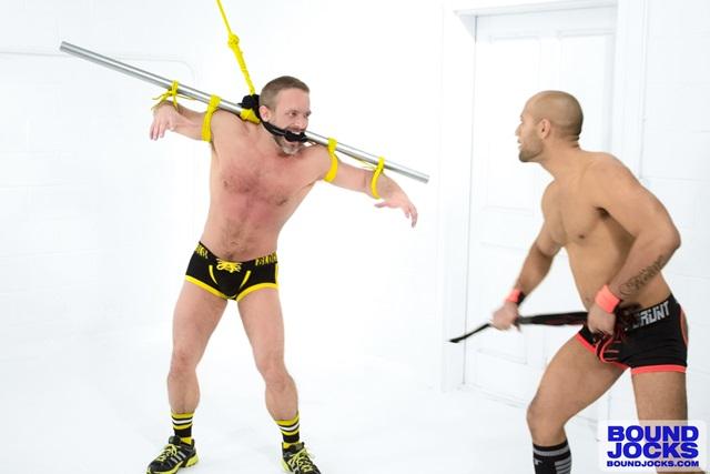 Leo-Forte-and-Dirk-Caber-Bound-Jocks-muscle-hunks-bondage-gay-bottom-boy-fucking-hogtied-spanking-bdsm-anal-abuse-punishment-asshole-abused-005-gallery-video-photo