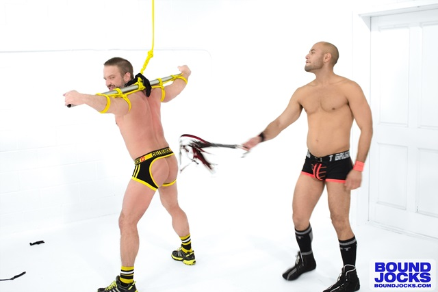 Leo-Forte-and-Dirk-Caber-Bound-Jocks-muscle-hunks-bondage-gay-bottom-boy-fucking-hogtied-spanking-bdsm-anal-abuse-punishment-asshole-abused-010-gallery-video-photo