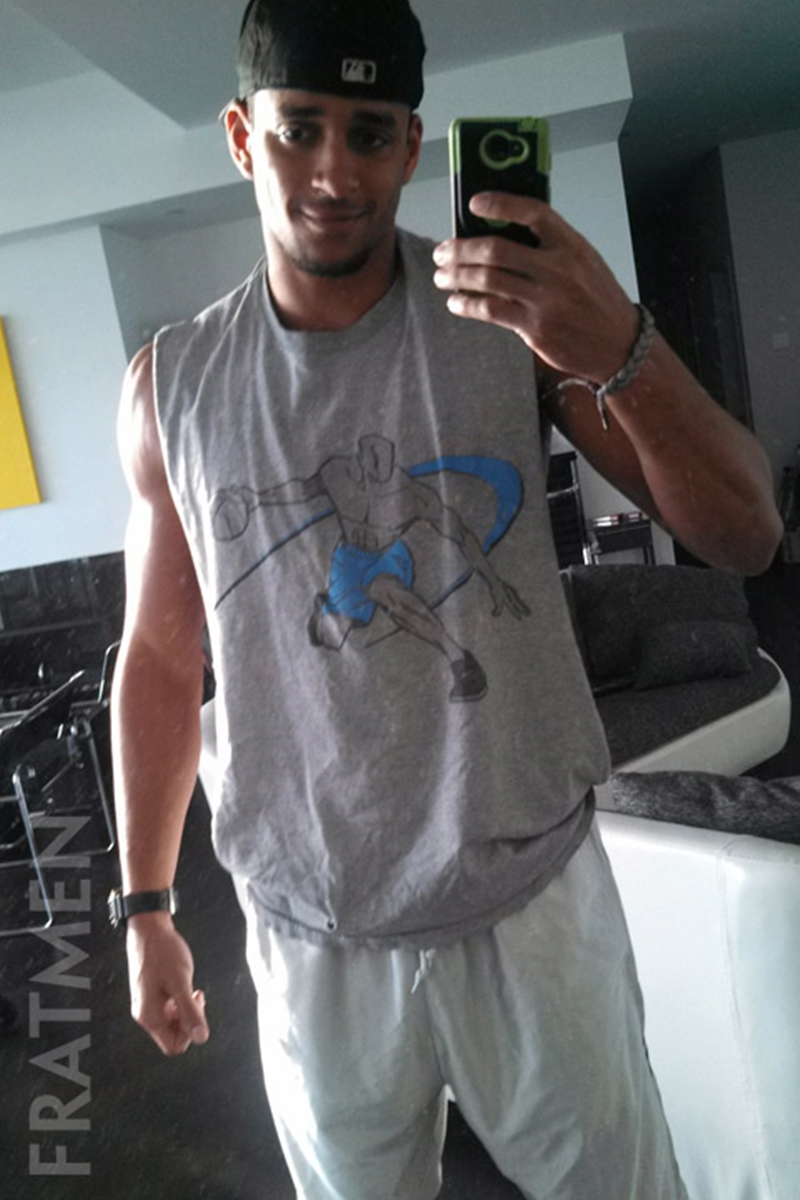 Fratmen-black-young-dude-paris-selfie-POV-jerk-off-video-huge-thick-black-dick-jerking-cumshot-002-male-tube-red-tube-gallery-photo