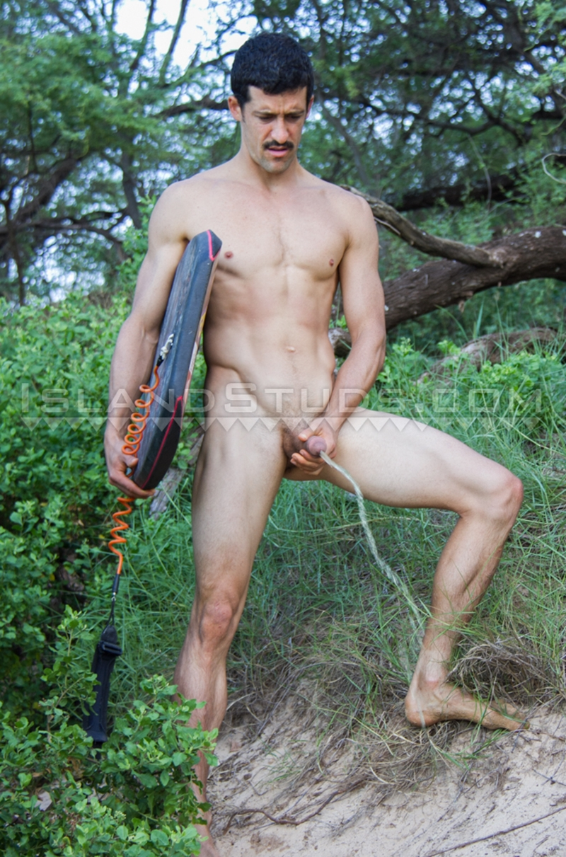 IslandStuds-Mustached-Italian-surfer-Hugo-straight-buff-naked-surf-Stud-nude-jerks-thick-rock-hard-cock-piss-surf-board-002-tube-video-gay-porn-gallery-sexpics-photo