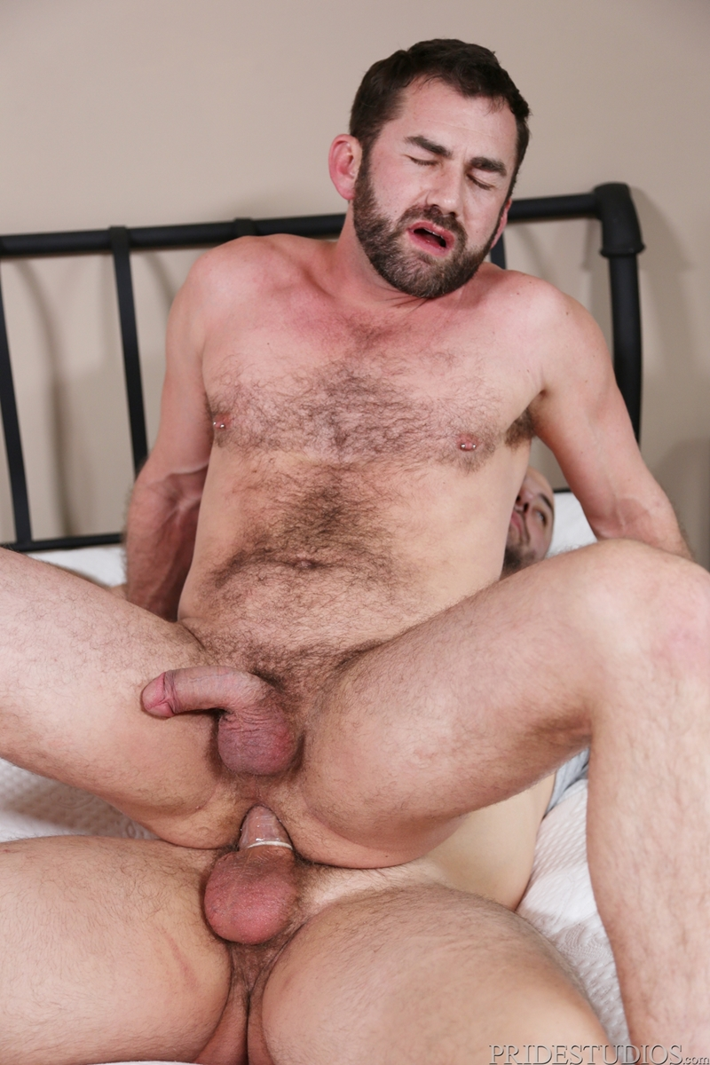 David Chase Buries Jake Jennings Face Deep In His Ass Getting It Nice And Wet  Wankrdude-3138