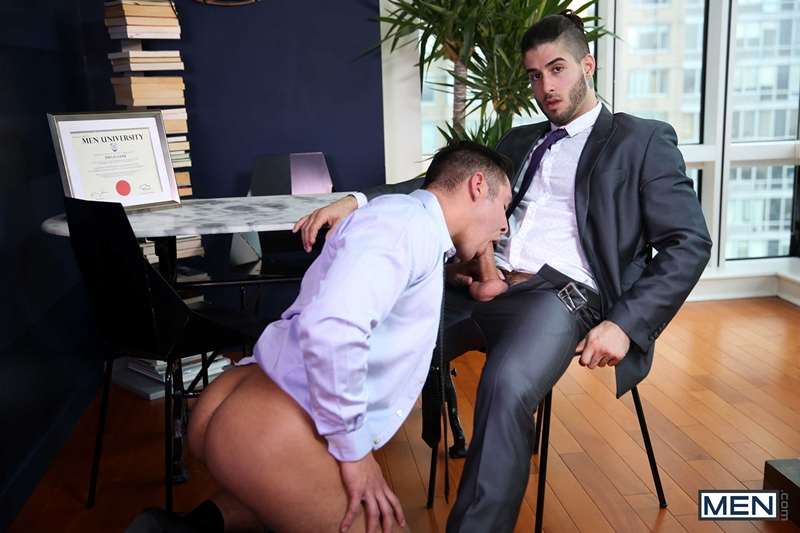 gay office porn videos Will Social Media Pressure Stop the Gay Porn Industry from Hiring.