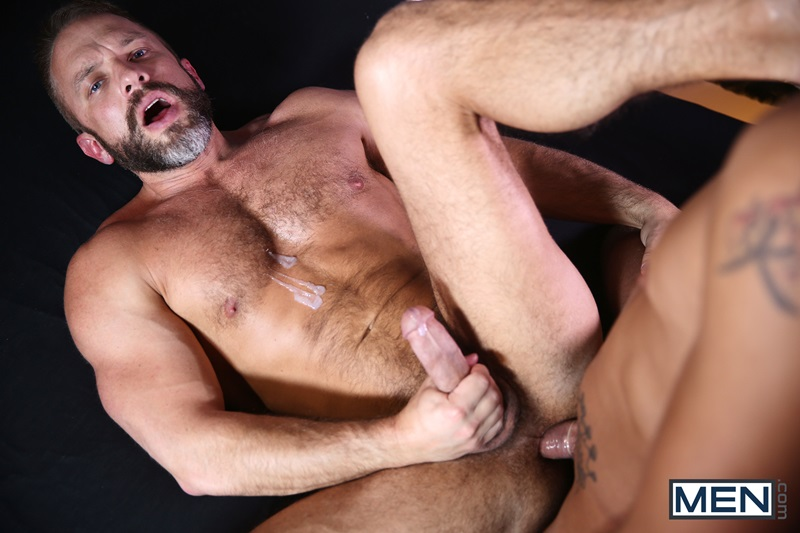 Thurman recommend best of fuck daddy hot gay muscle