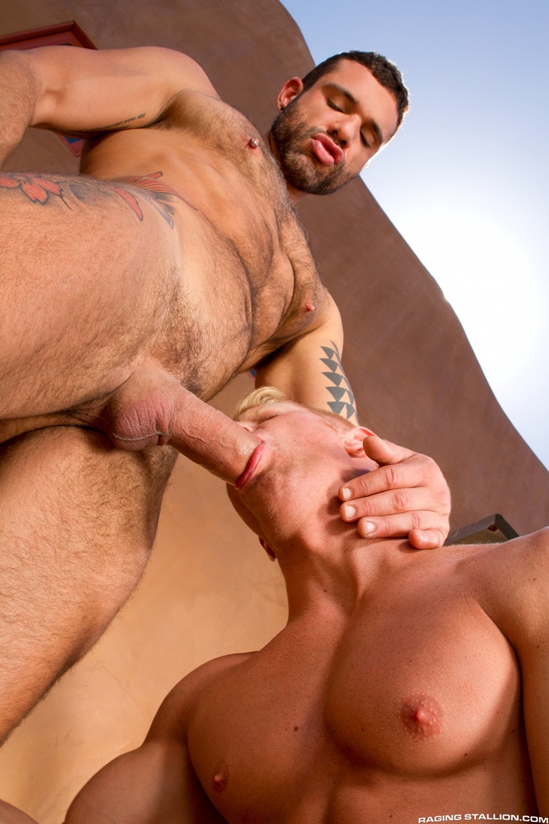 RagingStallion-naked-men-Letterio-Amadeo-Johnny-V-butt-cheek-hairy-chest-fat-10-inch-hard-erect-big-cock-fucking-washboard-abs-07-gay-porn-star-sex-video-gallery-photo