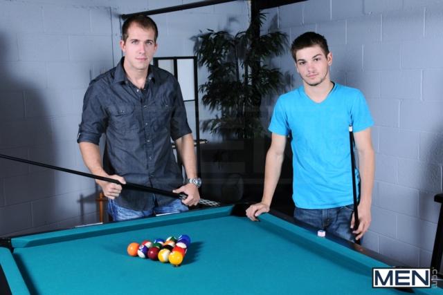 Johnny Rapid and Brandon Lewis
