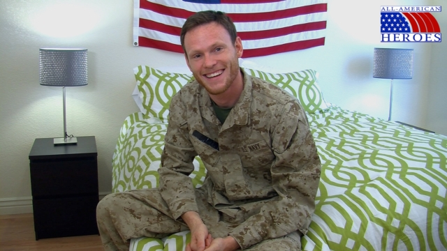 USMC Corpsman Jones