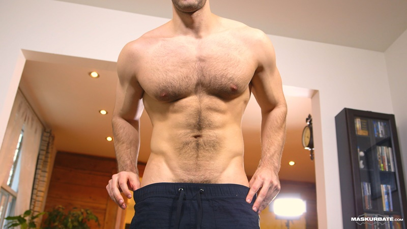 Maskurbate-hairy-chest-naked-muscle-stud-Nathan-Topps-ripped-six-pack-abs-huge-thick-large-dick-solo-jerking-stroking-massive-cumshot-008-gay-porn-sex-gallery-pics-video-photo