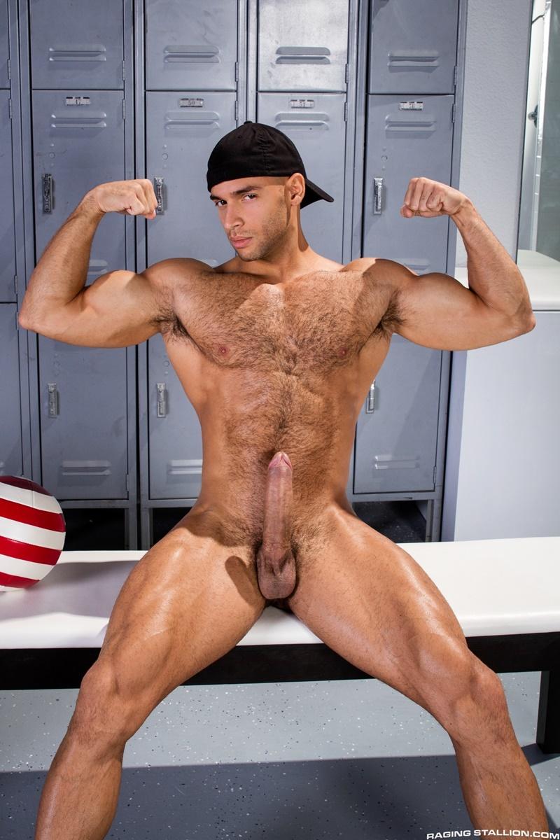 RagingStallion-sexy-naked-muscle-hunk-Sean-Zevran-locker-room-beefy-stud-Joey-D-football-player-deep-throat-swollen-big-thick-long-cock-anal-rim-003-gay-porn-sex-gallery-pics-video-photo