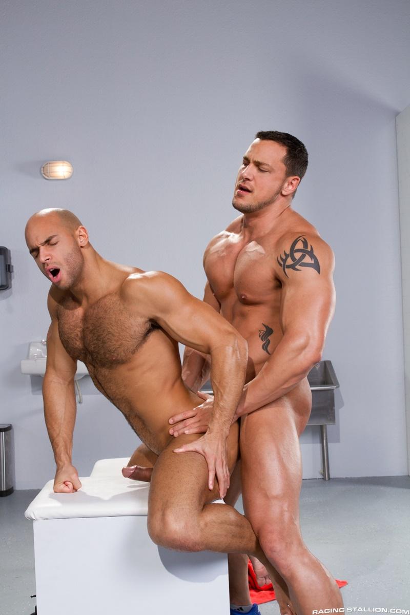 RagingStallion-sexy-naked-muscle-hunk-Sean-Zevran-locker-room-beefy-stud-Joey-D-football-player-deep-throat-swollen-big-thick-long-cock-anal-rim-011-gay-porn-sex-gallery-pics-video-photo