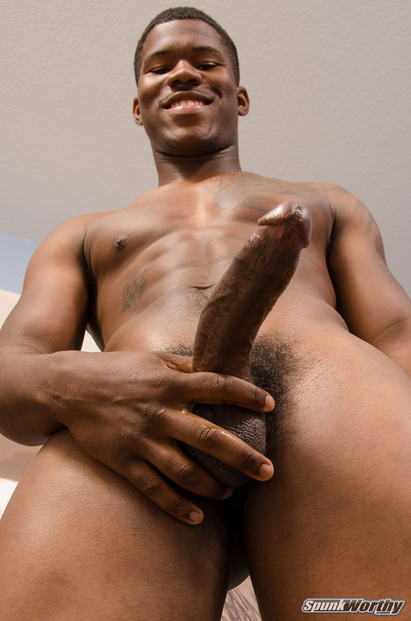 Spunkworthy-black-muscle-hunk-huge-dick-AJ-football-player-military-man-jerk-off-cum-shot-tattoo-ripped-six-pack-abs-jizz-orgasm-014-gay-porn-sex-gallery-pics-video-photo