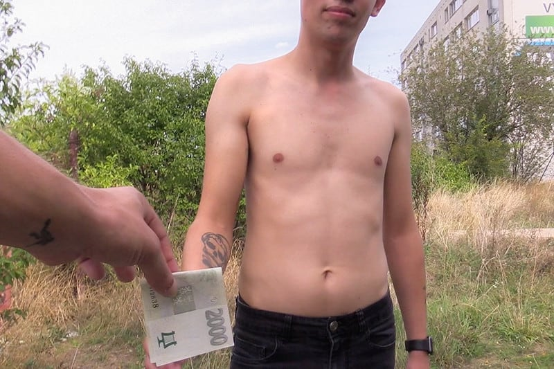 Men for Men Blog Czech-Hunter-377-straight-boys-go-gay-for-pay-sex-cash-CzechHunter-005-gay-porn-pictures-gallery Czech Hunter 377 CzechHunter