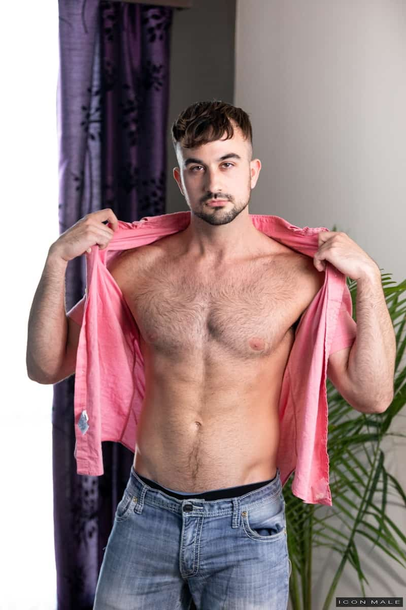 Men for Men Blog Mason-Lear-Michael-Stax-naked-sexy-body-fucking-big-dick-sucking-anal-rimming-shower-IconMale-024-gay-porn-pictures-gallery Mason Lear takes advantage of naked Michael Stax's sexy body fucking him in the shower Icon Male