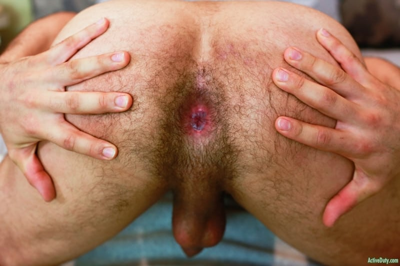 Men for Men Blog Monte-Marcello-Sexy-young-soldier-strokes-big-uncut-dick-foreskin-huge-cum-load-ActiveDuty-015-gay-porn-pics-gallery Sexy young soldier Monte Marcello strokes his big uncut dick playing with his foreskin before shooting a huge load Active Duty