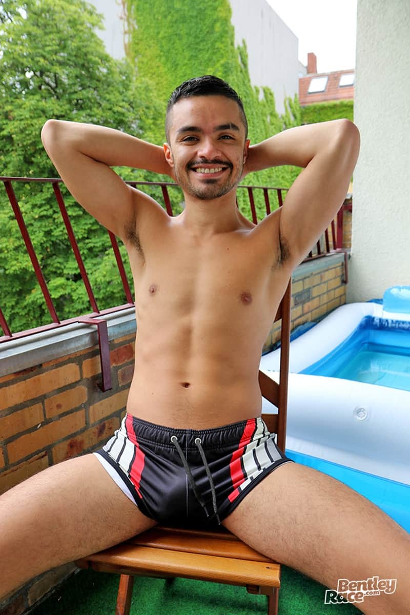Men for Men Blog Pablo-Pen-South-American-young-stud-wanking-thick-uncut-dick-strips-nude-young-man-pool-BentleyRace-008-gay-porn-pics-gallery Beautiful South American young stud Pablo Pen strips and dives into the pool before wanking his thick uncut dick Bentley Race