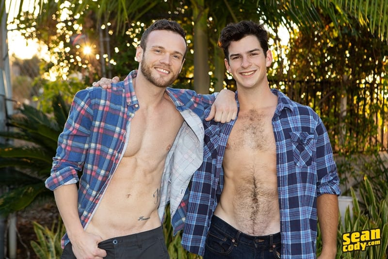 Men for Men Blog Sean-Cody-Archie-Sean-Young-hottie-bareback-fucks-sexy-bubble-butt-asshole-SeanCody-003-gay-porn-pics-gallery Young hottie Sean Cody Archie bareback fucks Sean's sexy bubble butt asshole Sean Cody