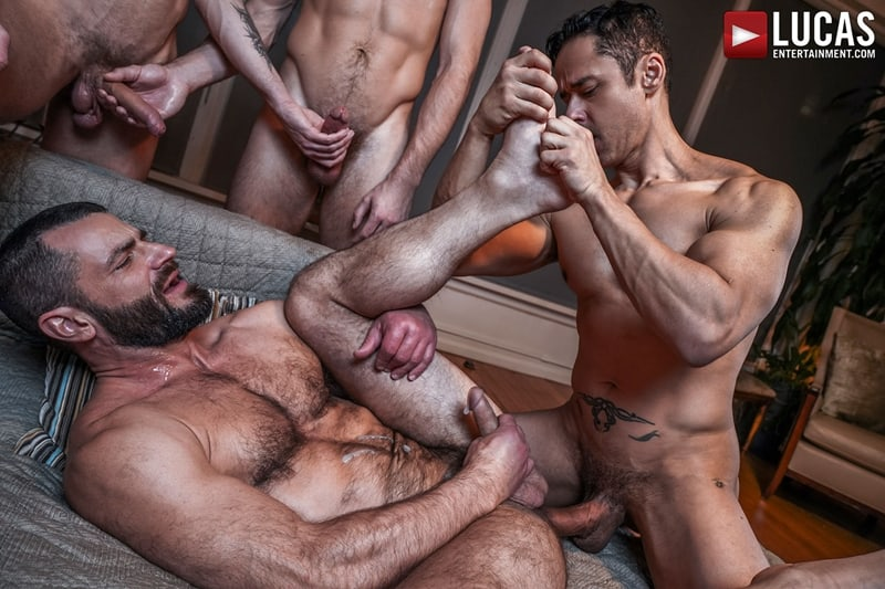 LucasEntertainment-Hardcore-ass-fucking-fuck-muscle-dudes-Rafael-Alencar-Drew-Dixon-Max-Adonis-Jake-Morgan-032-Gay-Porn-Pics