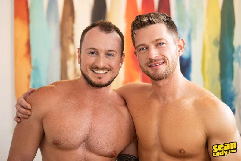 Hot-ripped-muscle-boys-Brayden-Deacon-bareback-bubble-butt-ass-fucking-SeanCody-009-Gay-Porn-Pics