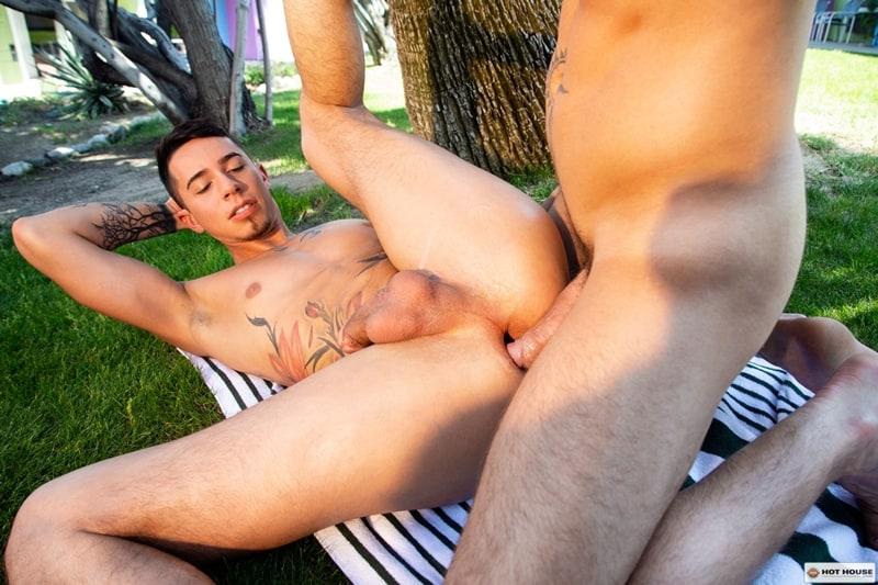 Vincent-OReilly-moans-ass-swallows-Nic-Sahara-huge-cock-bareback-ass-fucking-Hothouse-015-Gay-Porn-Pics
